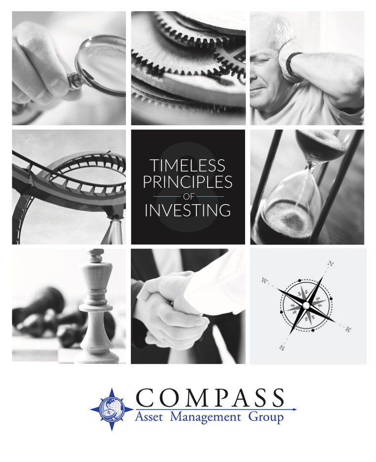 8 Timeless Principles of Investing