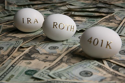 Roth - The Golden Retirement Egg